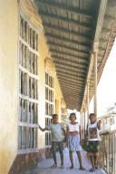 Casa del Dominicano