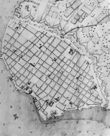 Plan of the City and Port of Havana