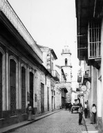 Calle Empedrado