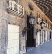 Palacio de Aldama