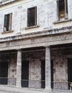 Casa de Jose Melgares