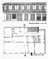 Calle Heredia 206-210