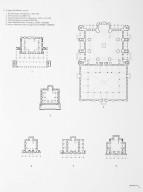 Octagonal Baldachin Systems: Rustem Pasha, Selimiye Mosque, Sokollu Mehmed Pasha, Mehmed Aga Mosque, Mesih Mehmed Pasha, Nisanci Mehmed Pasha