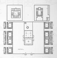 Mehmed II Complex