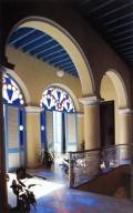Casa Simon Bolivar