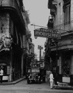 Calle Monserrate