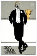 Bar Riche Poster