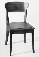 Machine-Made Chair