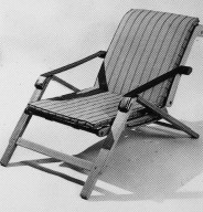 Weekend Lounge Chair