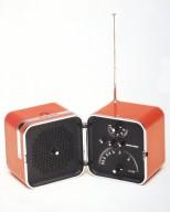 Brionvega Radio TS-502