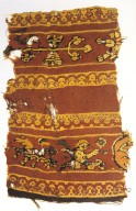 Hanging Tapestry Fragment
