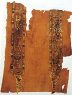 Tunic with Figure Motifs