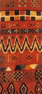 Arab Kilim