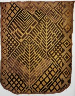 Kuba Raffia Cloth