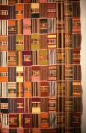 Kente Strip Weaving