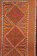 Kirghiz Floor Rug