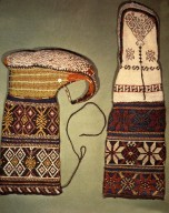 Women's Boots from North Caucasus