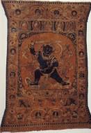 Silk Tapestry