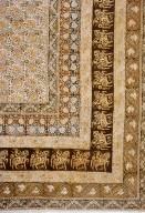 Contemporary Kalamkari Cloth