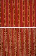 Two Pieces of Gujarat Cloth