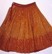 Ghaghara Skirt