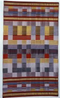 Double-Weave Wall Hanging
