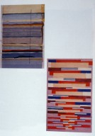 Striped Rug Design / Rug Design