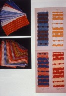 Fabric Samples for de Ploeg Company