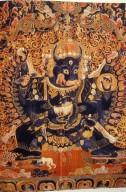 Yamantaka-Vajrabhairava