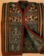 Ibanic Jacket