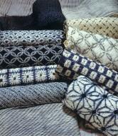 Arimatsu Kimono Fabric