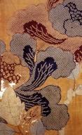 Tsujigahana Fabric