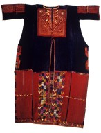 Dress From Ramallah