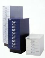 Bisley Multidrawer Cabinet