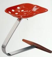 Mezzadro Chair