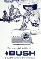 Bush TR82 Radio