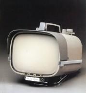 Sony Portable TV 8-301