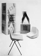 Polypropelene Chair