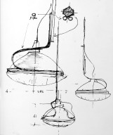 Toio Floor Lamps