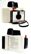 Polaroid Swinger Model 20