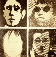 Various Heads Poster