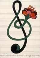 Ambler Music Festival Poster