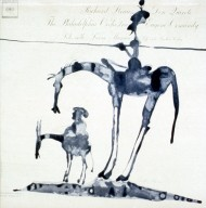 Don Quixote Album Cover