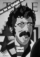 Time Magazine- Elliott Gould