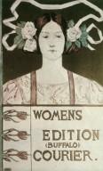 Buffalo Courier- Women's Edition