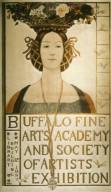 Buffalo Fine Arts Academy and Society of Artists Exhibition