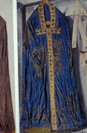 Chasuble with Orphreys and Lions