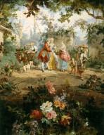 Scenic Pictorial Print