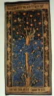 Woodpecker Tapestry
