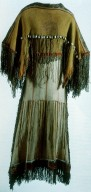 Southern Plains Dress